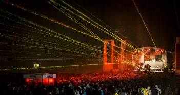 Electric Mountain Festival 2015/16 im Ötztal